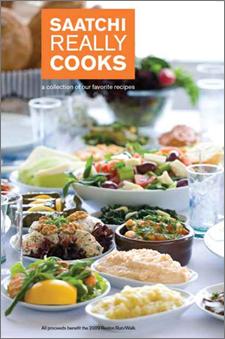 Saatchi-cooks