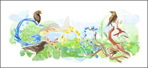 Google-darwin