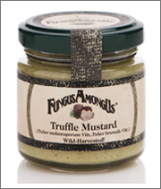 Truffle-mustard