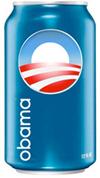 Obama-soda