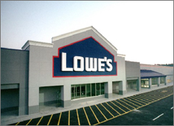 Lowes copy