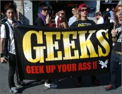 Geeks copy