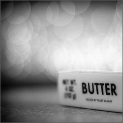 Butter copy