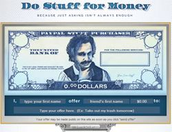 Do-stuff-for-money
