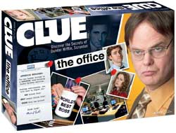 Officeclue