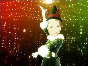 Elena-elf