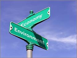 Economy-environment