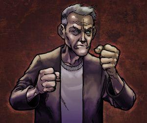 Ed-anger