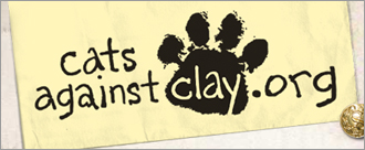 Cats-against-clay