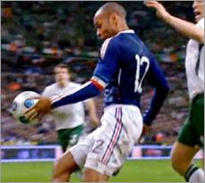 Henry_handball