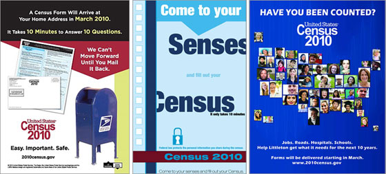 Census-ads