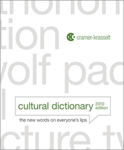 Cultural-dictionary