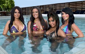MTV-JerseyShore-girls